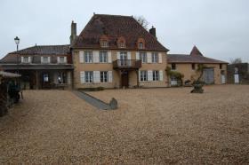 Image No.4-Châteaux de 7 chambres à vendre à Oradour-Saint-Genest