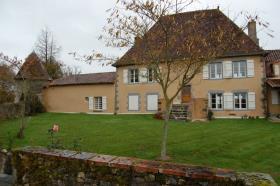 Image No.8-Châteaux de 7 chambres à vendre à Oradour-Saint-Genest
