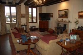 Image No.11-Châteaux de 7 chambres à vendre à Oradour-Saint-Genest