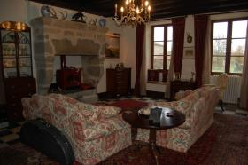 Image No.12-Châteaux de 7 chambres à vendre à Oradour-Saint-Genest