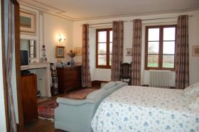 Image No.18-Châteaux de 7 chambres à vendre à Oradour-Saint-Genest