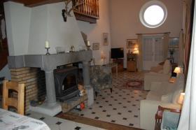 Image No.24-Châteaux de 7 chambres à vendre à Oradour-Saint-Genest