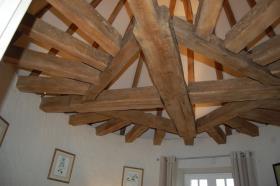 Image No.27-Châteaux de 7 chambres à vendre à Oradour-Saint-Genest