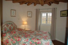 Image No.28-Châteaux de 7 chambres à vendre à Oradour-Saint-Genest