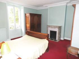 Image No.7-Maison de campagne de 4 chambres à vendre à Vallière