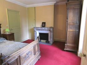 Image No.8-Maison de campagne de 4 chambres à vendre à Vallière