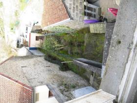 Image No.5-Maison de ville de 4 chambres à vendre à Bourganeuf