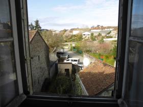 Image No.6-Maison de ville de 4 chambres à vendre à Bourganeuf