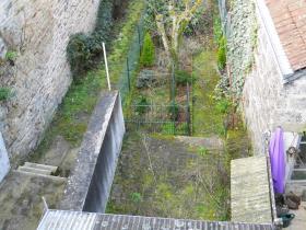 Image No.8-Maison de ville de 4 chambres à vendre à Bourganeuf