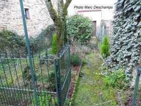 Image No.9-Maison de ville de 4 chambres à vendre à Bourganeuf