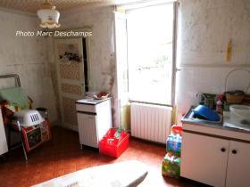 Image No.4-Maison / Villa de 4 chambres à vendre à Lavaveix-les-Mines