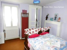 Image No.6-Maison / Villa de 4 chambres à vendre à Lavaveix-les-Mines