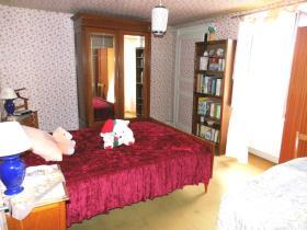 Image No.7-Maison / Villa de 4 chambres à vendre à Lavaveix-les-Mines