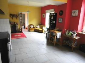 Image No.2-Maison de campagne de 5 chambres à vendre à La Chapelle-Saint-Martial