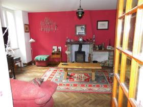 Image No.3-Maison de campagne de 5 chambres à vendre à La Chapelle-Saint-Martial
