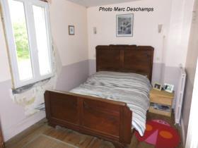 Image No.7-Maison de campagne de 5 chambres à vendre à La Chapelle-Saint-Martial