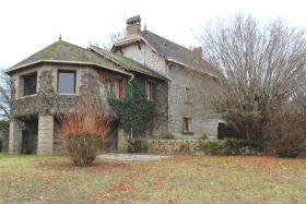 Image No.9-Maison de campagne de 4 chambres à vendre à Vallière