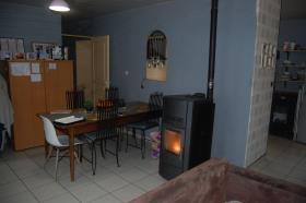 Image No.3-Bungalow de 3 chambres à vendre à Saint-Priest-la-Feuille