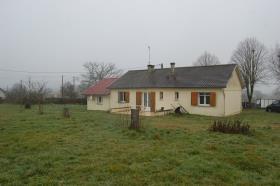 Image No.1-Bungalow de 3 chambres à vendre à Saint-Priest-la-Feuille