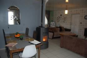 Image No.4-Bungalow de 3 chambres à vendre à Saint-Priest-la-Feuille