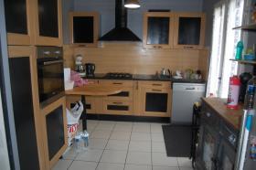 Image No.2-Bungalow de 3 chambres à vendre à Saint-Priest-la-Feuille