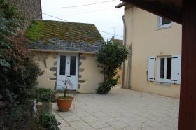 Image No.1-Maison de 3 chambres à vendre à Saint-Étienne-de-Fursac