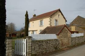 Image No.14-Maison de 3 chambres à vendre à Saint-Étienne-de-Fursac