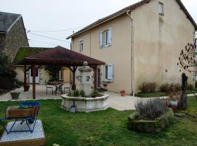 Image No.13-Maison de 3 chambres à vendre à Saint-Étienne-de-Fursac