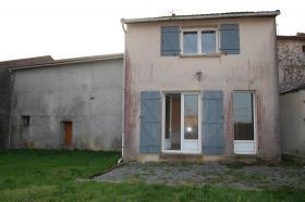 Image No.1-Maison de 2 chambres à vendre à Saint-Sornin-Leulac