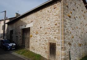 Image No.3-Maison de 2 chambres à vendre à Saint-Sornin-Leulac