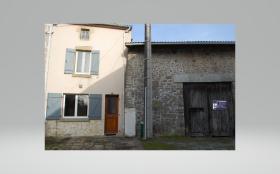 Image No.2-Maison de 2 chambres à vendre à Saint-Sornin-Leulac