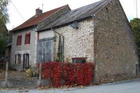 Image No.1-Maison de 3 chambres à vendre à Folles