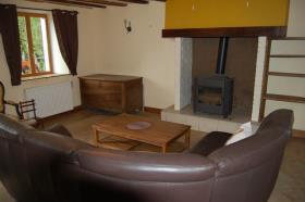 Image No.3-Maison de 3 chambres à vendre à Folles