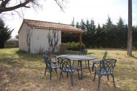 Image No.3-Bungalow de 3 chambres à vendre à Saint-Léger-Magnazeix