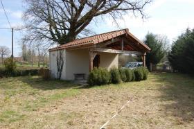 Image No.9-Bungalow de 3 chambres à vendre à Saint-Léger-Magnazeix