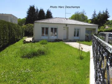 1 - Lavaveix-les-Mines, Maison