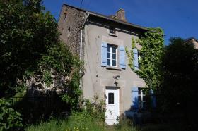 Image No.0-Maison de 3 chambres à vendre à Bersac-sur-Rivalier