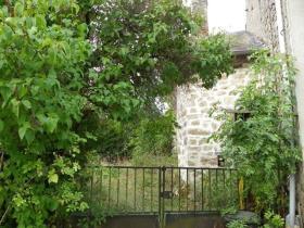 Image No.3-Maison de 3 chambres à vendre à Bersac-sur-Rivalier