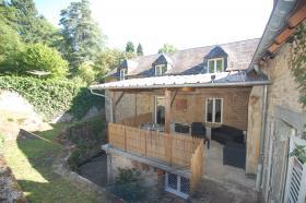 Image No.3-Maison de 8 chambres à vendre à Bersac-sur-Rivalier