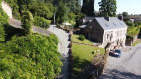 Image No.5-Maison de 8 chambres à vendre à Bersac-sur-Rivalier
