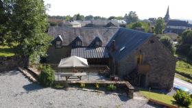 Image No.2-Maison de 8 chambres à vendre à Bersac-sur-Rivalier