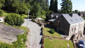Image No.1-Maison de 8 chambres à vendre à Bersac-sur-Rivalier