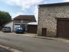Image No.1-Maison de 3 chambres à vendre à Balledent
