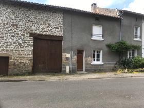 Image No.0-Maison de 3 chambres à vendre à Balledent