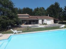 Image No.0-Maison de 3 chambres à vendre à Aignes-et-Puypéroux