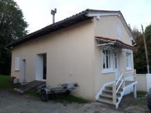 Image No.4-Chalet de 2 chambres à vendre à Montbron