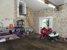 Image No.5-Chalet de 2 chambres à vendre à Montbron