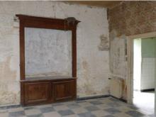 Image No.1-Maison de campagne de 4 chambres à vendre à Villebois-Lavalette