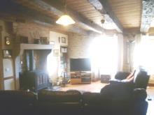 Image No.2-Ferme de 4 chambres à vendre à Champagne-Mouton