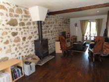 Image No.3-Chalet de 3 chambres à vendre à La Rochefoucauld